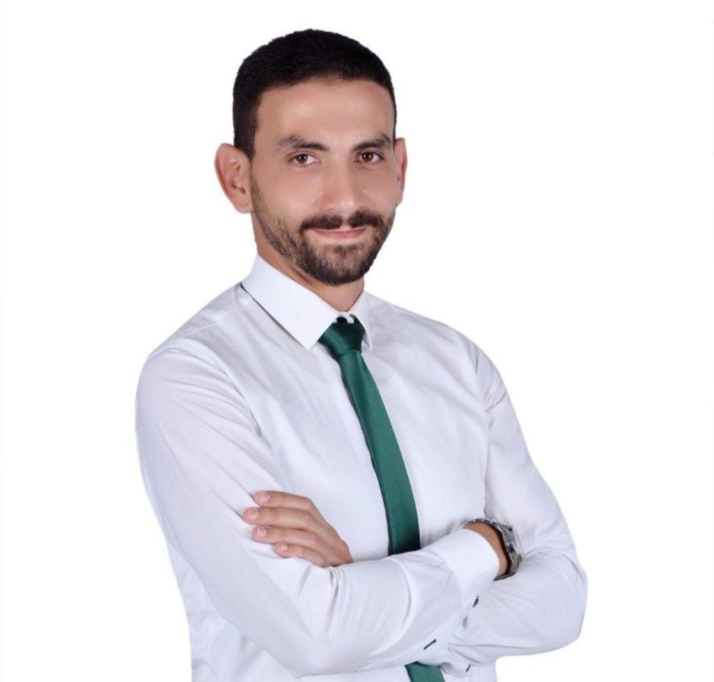 دكتور هيثم ناصر استشاري الأشعة التداخلية